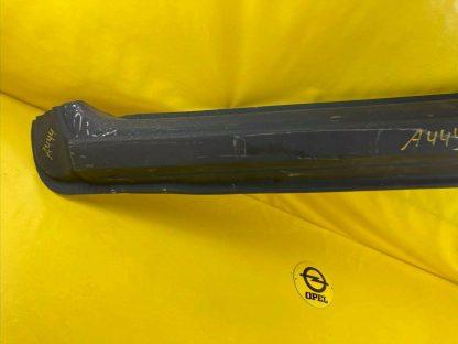NEU NOS Reparaturblech Schweller Opel Ascona C Stufenheck + Fließheck links