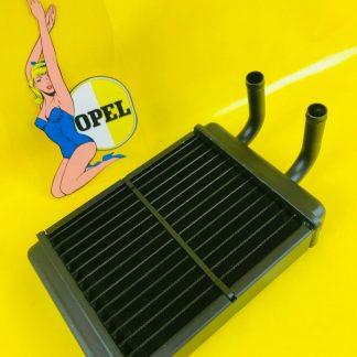 NEU Wärmetauscher Opel Kadett C + Ascona B Kühler Heizung Innenraumheizung