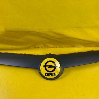 NEU + ORIGINAL Opel Zafira B OPC Blende Kühlergitter Grill Front 2,0 Turbo