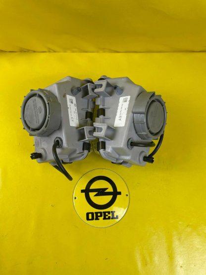 NEU + ORIGINAL Opel Kadett E GSi Nebelscheinwerfer Paar Nebellampen weiß