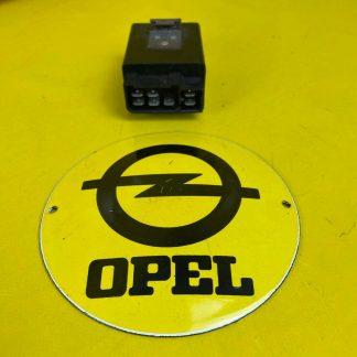 NEU + ORIGINAL Opel Monza A Senator A Steuergerät Zentralverriegelung Relais ZV
