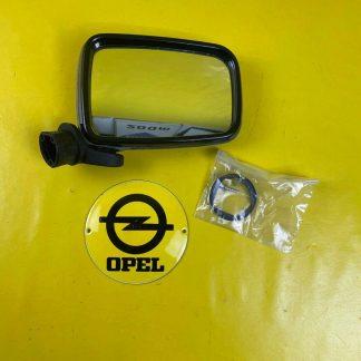 NEU + ORIGINAL Opel Corsa A Aussenspiegel rechts Spiegel Außenspiegel Mirror