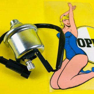 Öldruckgeber Opel Motorsport Kadett Manta Ascona CiH Monza Senator 1,7 3,6 CiH