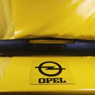 NEU + ORIG Opel Rekord A Frontblech Unterteil Luftleitblech Rep Blech Front
