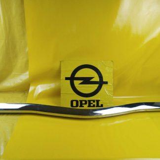 NEU + ORIGINAL Opel Ascona A Stoßstange vorne Bumper Chromstoßstange NOS