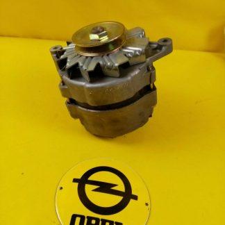 NEU + ORIGINAL Opel Ascona B Manta B 1,6 / 1,9 Liter CiH Lichtmaschine Generator