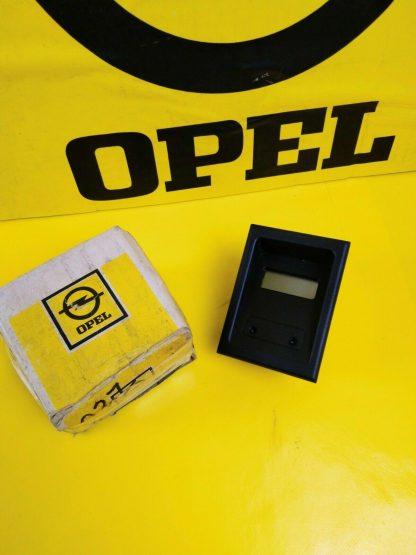 NEU + ORIG Opel Monza A Senator A Digital Uhr Cockpit LCD Anzeige Display Clock