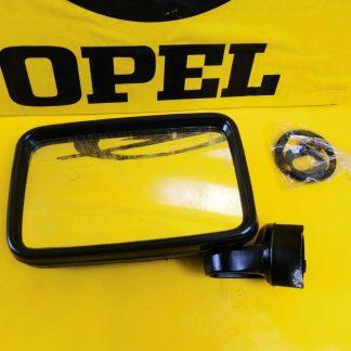 NEU + ORIGINAL Opel Kadett D Außenspiegel Spiegel links Spiegel Mirror