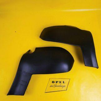 NEU + ORIG Opel Kadett D Steinschlagschutz hinten Steinschlag Schutz