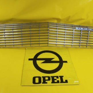 NEU + ORIG Opel Kapitän Admiral Diplomat A Kühlergrill MASSIV Kühlergitter Chrom
