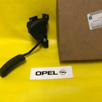 NEU + ORIGINAL OPEL Movano A Gaspedal inkl Sensor / Potentiometer Pedal Bus GM