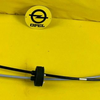 NEU ORIGINAL OPEL Astra H Kupplungsseil für 6Gang Getriebe M32 Seilzug OPC Turbo