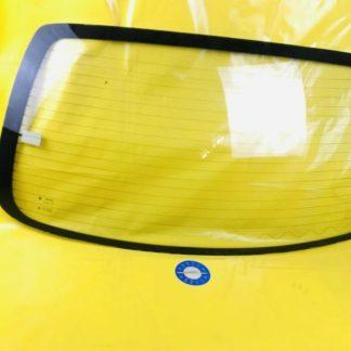 NEU + ORIGINAL Opel Monterey Scheibe festes Fenster hinten links Hintertür Glas