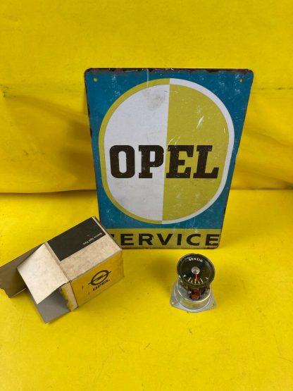 NEU + ORIGINAL Opel Blitz 1,9 Tonner Tankanzeige Tankuhr Instrument Tankgeber