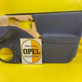 NEU + ORIGINAL Opel Vectra B Türverkleidung Türpappe Innenausstattung door panel