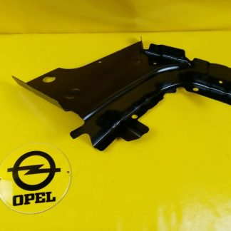 NEU + ORIG GM Chevrolet Cruze / Orlando Rep Blech Kotflügel Halterung links