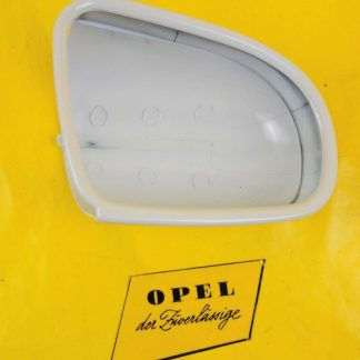 NEU + ORIG Opel Corsa B Cmbo Spiegel Kappe Abdeckung Verkleidung rechts