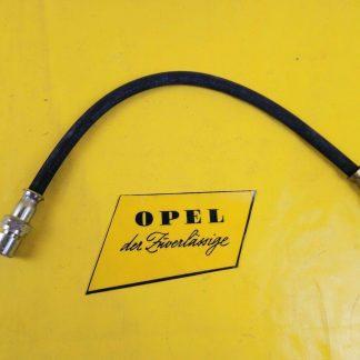 NEU + ORIG Opel Bremsschlauch vorne Kadett D Brems Schlauch Bremse