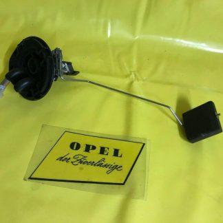 NEU + ORIGINAL Opel Astra F Kraftstoffmessgerät Anzeiger Tankmessgerät