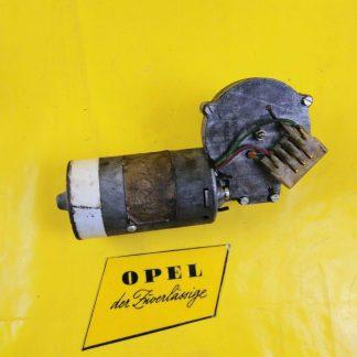 NEU + ORIG Opel Ascona B Manta B Wischermotor Scheibenwischer Motor NOS