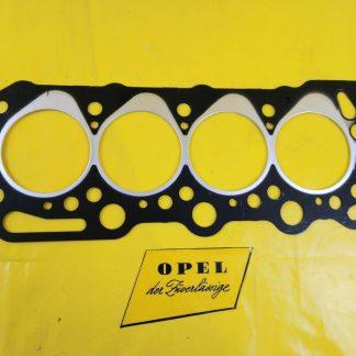 NEU + ORIG Opel Astra F Corsa B 1,7 Diesel Zylinderkopfdichtung 17TD 17D X17D