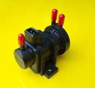 AGR Ventil 2,0/2,2 DT + DTi Druckwandler Unterdruck #5851037