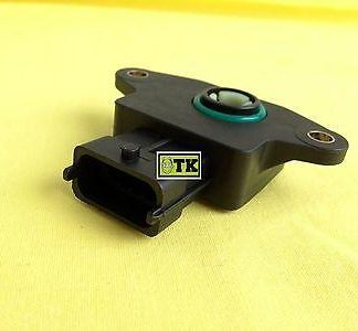 OPEL Potentiometer Drosselklappe Sensor Corsa B 1,0i 12V + 1,2i 16V X10XE X12XE