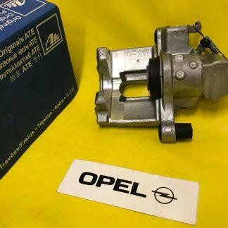 NEU + ORIGINAL OPEL Vectra C / Signum 2,8 OPC KOMBI Bremssattel RE hinten Turbo