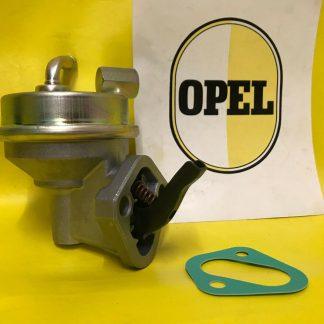 NEU Benzinpumpe Opel Kapitän Admiral Diplomat A + B 4,6 + 5,4 V8 Kraftstoffpumpe