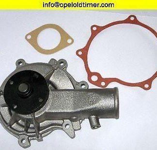Opel GT, A-L, CiH, Wasserpumpe