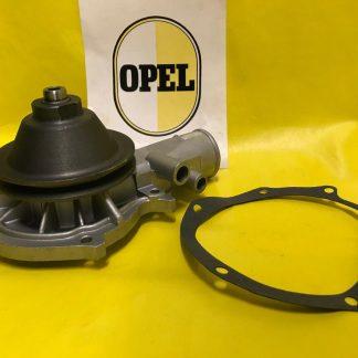 NEU Wasserpumpe für Opel Senator B 2,5 mit 140 PS || Sen.B 3,0 Liter mit 156 PS