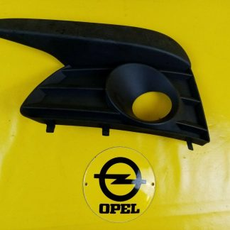 NEU + ORIG Opel Vectra C Signum Blende Nebelscheinwerfer in Stoßstange