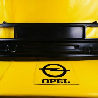 NEU + ORIG Opel Ascona C Stufenheck Heckblech Heckwand Rückwand Rep Blech