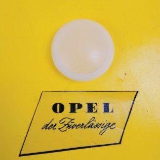 NEU Opel GT Kadett A B Olympia A Vorderachse Stoßdämpfer Abdeckkappen