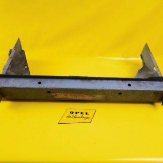 NEU + ORIGINAL Opel Rekord B Rahmen Träger Kühler Traverse Frontblech