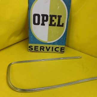 NEU + ORIGINAL Opel Manta A Zierleiste Scheinwerfer Rahmen Scheinwerferrahmen