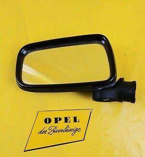 NEU + ORIGINAL Opel Kadett D Außenspiegel Spiegel links Rückspiegel