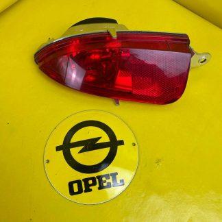 NEU + ORIGINAL Opel Corsa C Reflektor Nebelschlussleuchte rechts Leuchte Lampe