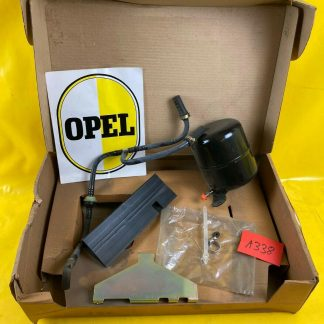 NEU + ORIGINAL Opel Frontera A Diesel Überholsatz Unterducksystem Behälter