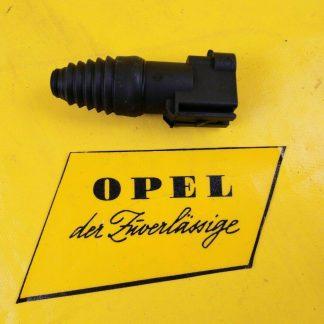 NEU ORIG Opel Calibra Corsa B Schalter f. Alarmanlage Motorraum Diebstahlschutz