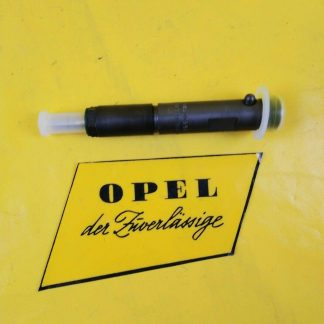 NEU + ORIGINAL Opel Vectra B 2,0 X20DTL Einspritzdüse Einspritz Düse