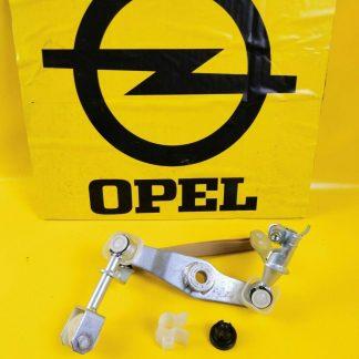 NEU Opel Corsa D + E Adam 5-Gang Getriebe Rep Satz Schaltumlenkung Schaltung