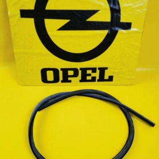 NEU Frontscheibendichtung Zierleiste oben Opel Frontera A Gummi Dichtung Rubber
