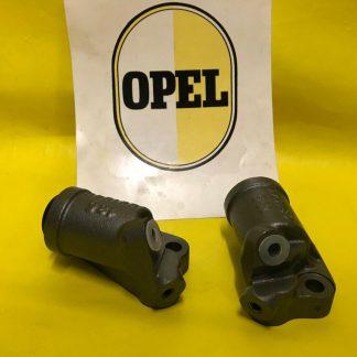 NEU Satz Radbremszylinder vorne RE passend für Opel Kapitän P-L 2,6 Radzylinder