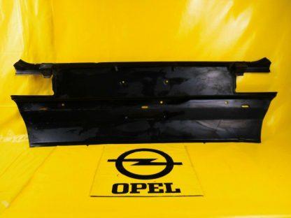 NEU + ORIGINAL Opel Ascona A Limousine Heckblech Rückwand SR CIH
