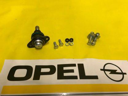 NEU Opel Kadett A Coupe Limousine Caravan Führungsgelenk Oberlenker