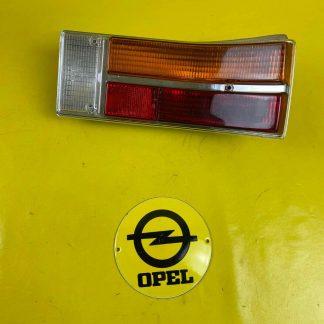 NEU + ORIGINAL Opel Rekord C Commodore A Rücklicht Coupe Limousine 2,5E GSE