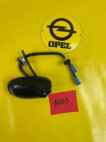 ORIGINAL Opel Vectra C Signum Antennenfuß + Spritzdüse GTS Limousine