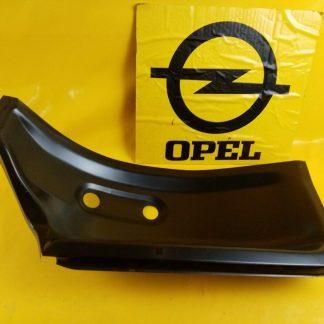 NEU + ORIGINAL Opel Omega 3000 Lotus Blech Reserverad Reserveradmulde
