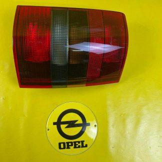 NEU + ORIGINAL Opel Omega A Rücklicht rechts Heckleuchte Rückleuchte